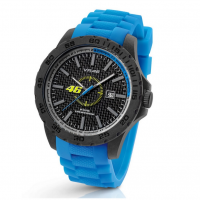 VR46 WATCH TW STEEL COLLECTION BLUE