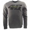 VR46 SWEATSHIRT GREY