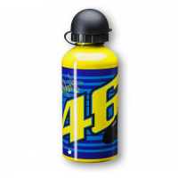 VR46 BOOTLE YELLOW/BLUE