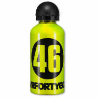 VR46 BOOTLE YELLOW-FLUO