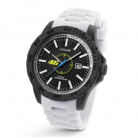 VR46 WATCH TW STEEL COLLECTION WHITE