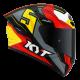KYT TT-COURSE FLUX