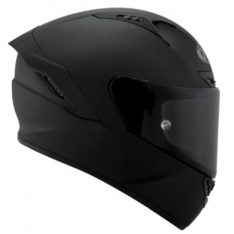 KYT NX-RACE BLACK MATT