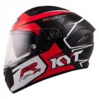 KYT NF-R TRACK RED
