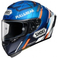 SHOEI X-SPIRIT III AM73 TC-2