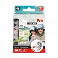 ALPINE MOTOSAFE EARPLUGS PRO