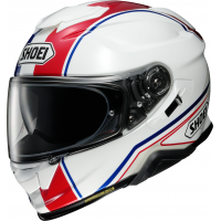 SHOEI GT-AIR II PANORAMA TC-10