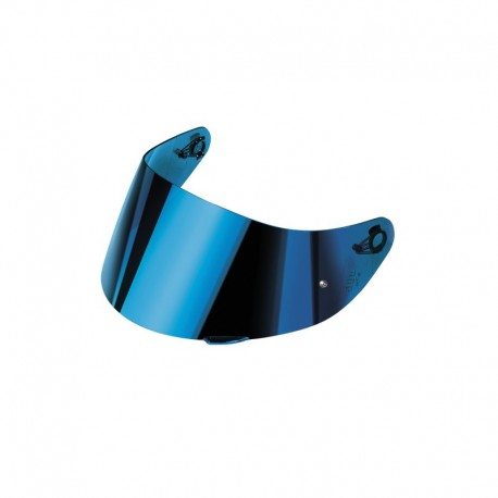 AGV VISOR K5 S/K3 SV (ML-L-XL-XXL) IRIDIUM BLUE