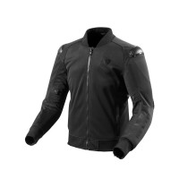 REVIT JACKET TRACTION BLACK