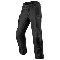 REVIT TROUSERS OUTBACK 3 BLACK