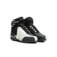 DAINESE ENERGYCA LADY AIR SHOES BLACK/WHITE