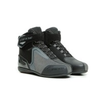 DAINESE ENERGYCA LADY AIR SHOES BLACK/ANTHRACIT 36