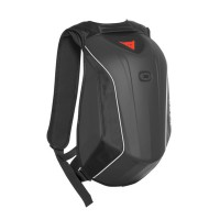DAINESE D-MACH COMPACT BACKPACK STEALTH BLACK