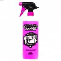 MUC-OFF MOTORCYCLE CLEANER 1l środek do czyszczenia motocykla