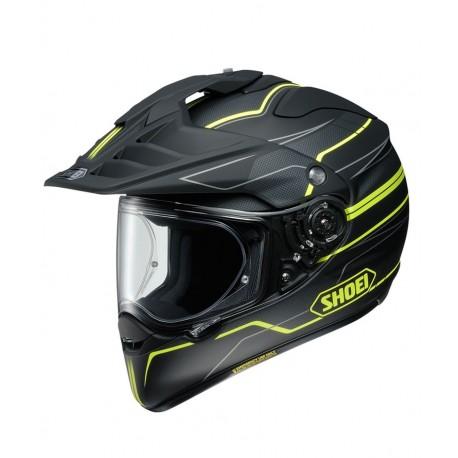 SHOEI HORNET-ADV NAVIGATE TC-3 - kask motocyklowy