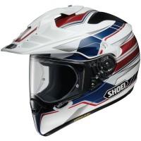 SHOEI HORNET-ADV NAVIGATE TC-2, - kask motocyklowy
